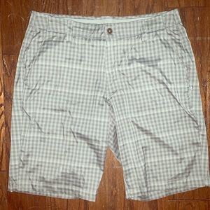 Shorts $40 for both